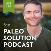 Episode 307 – Steph Gaudreau – Stupid Easy Paleo