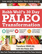 paleo-transformation
