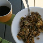 Machaca Scramble