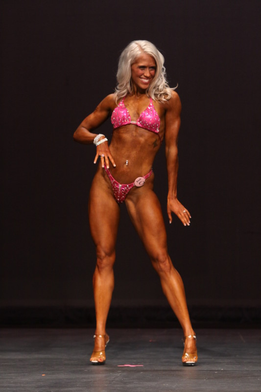 A figure model goes paleo the recipe for success malvernweather Choice Image