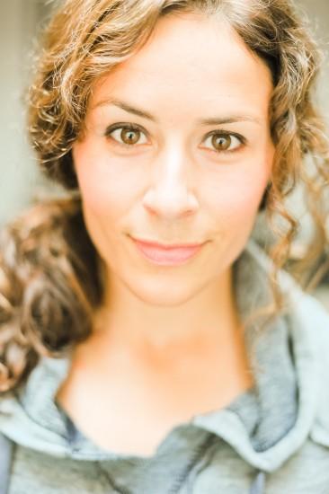 Kate Galliett