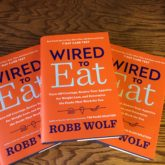 Wired To Eat Winners! Paleo Foundation Questions